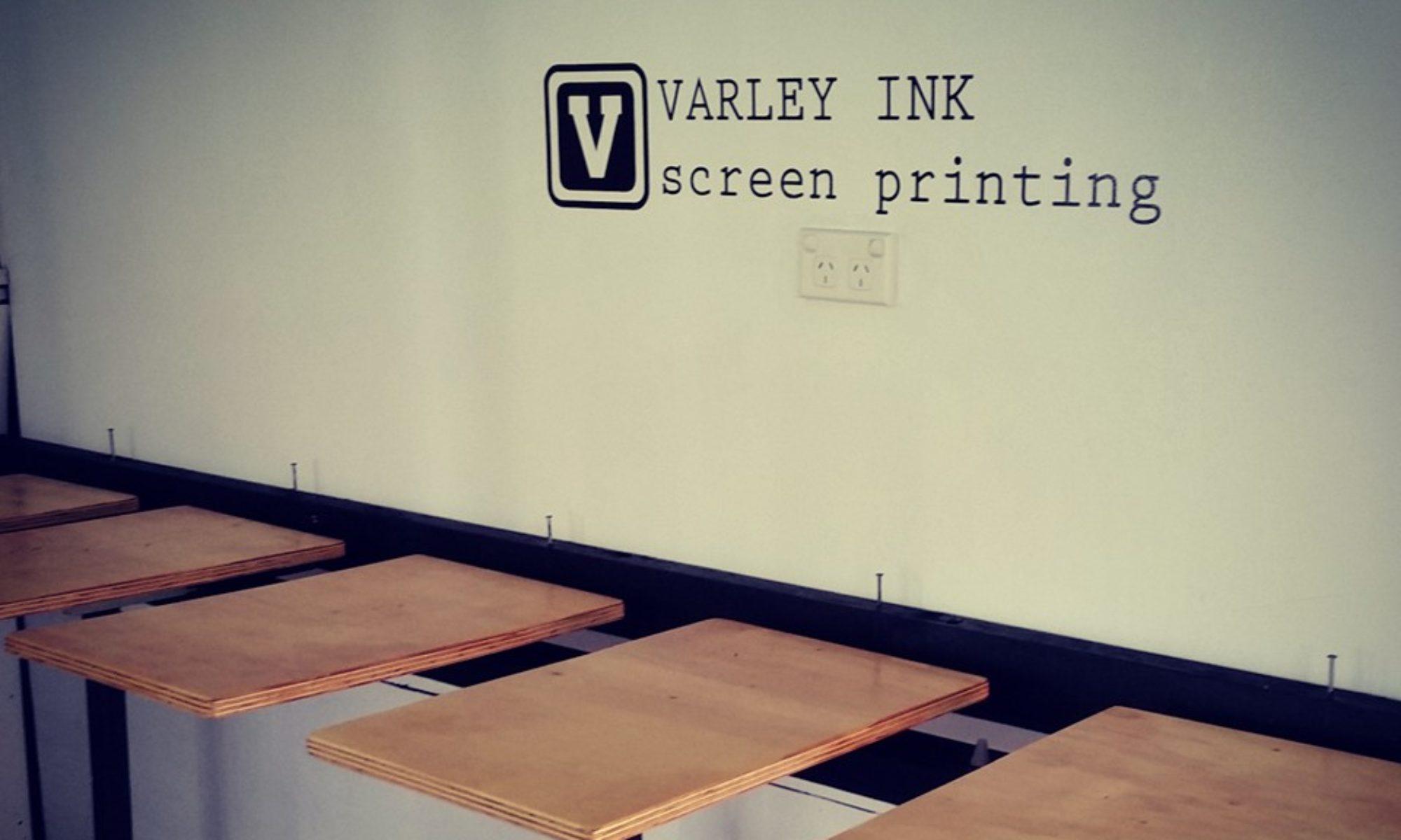 Varley Ink